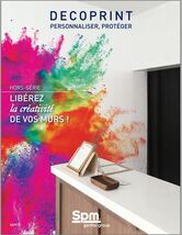 Brochure Decoprint