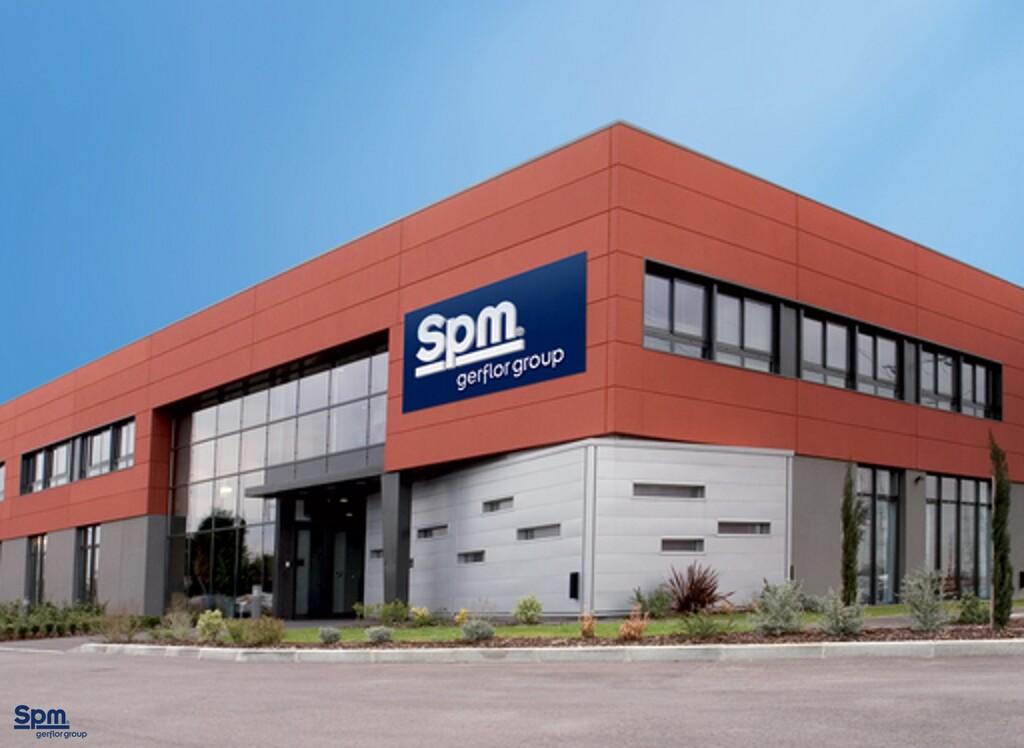 SPM Headquarter
