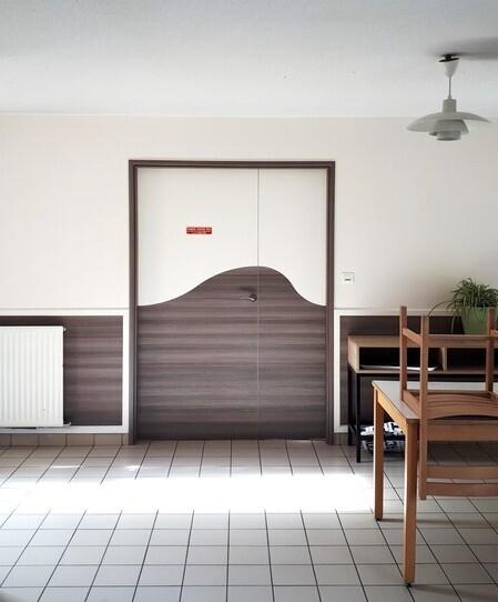 thumbnail: Foyer de vie Lysander
