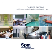 Carnet Photos Protections Murales et Mains Courantes